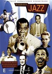Golden Age Of Jazz - The Jazz Ball on DVD