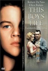 This Boy's Life on DVD