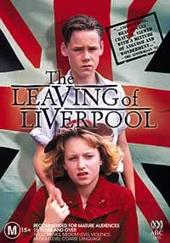 The Leaving Of Liverpool on DVD