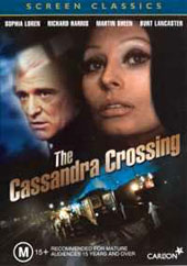 Cassandra Crossing on DVD