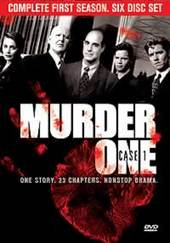Murder One - Complete Season 1 (6 Disc Box Set) on DVD