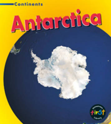 Antartica by Leila Foster