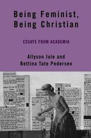 Being Feminist, Being Christian image