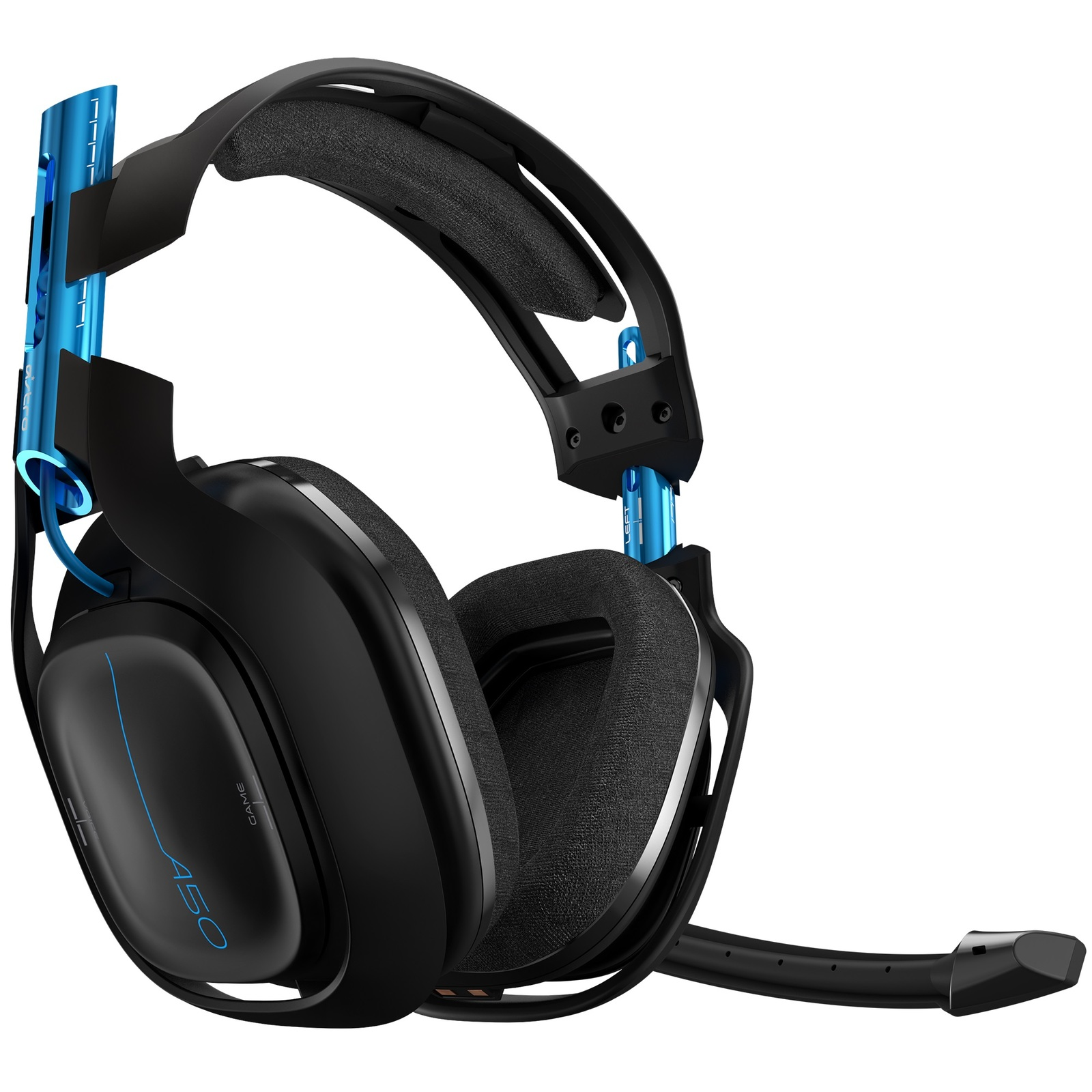 Astro A50 Wireless Headset (PS4 & PC) for PS4 image