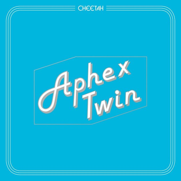 Cheetah EP by Aphex Twin