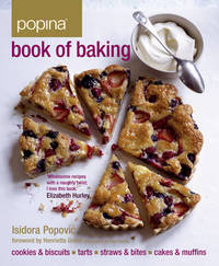 Popina Book of Baking by Isidora Popovic image