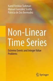 Non-Linear Time Series by Kamil Feridun Turkman