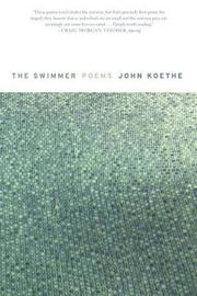 The Swimmer by John Koethe image