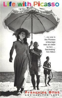 Life With Picasso by Francoise Gilot