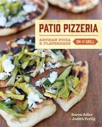 Patio Pizzeria by Karen Adler