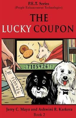 The Lucky Coupon by Jerry C Mayo