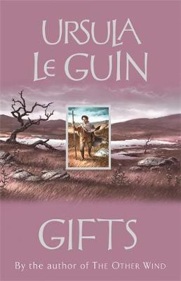 Gifts (Annals of the Western Shore #1) by Ursula K. Le Guin image