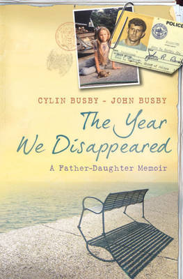 The Year We Disappeared by Cylin Busby image