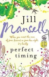 Perfect Timing by Jill Mansell image