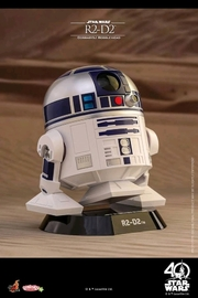 Star Wars: R2-D2 (A New Hope) - Large Cosbaby