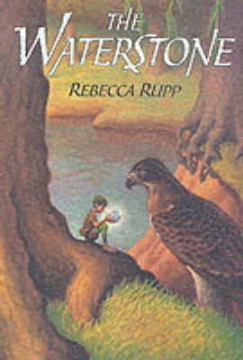 Waterstone by Rebecca Rupp