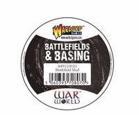 Warlord Scenics: Battlefield Mud