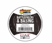 Warlord Scenics: Battlefield Mud image