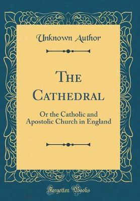The Cathedral by Unknown Author