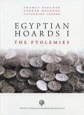 Egyptian Hoards I by Thomas Faucher