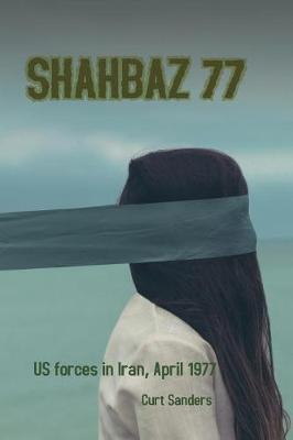 Shahbaz 77 by Curt Sanders