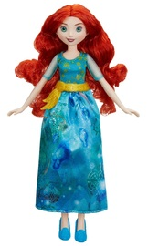 Disney Princess: Royal Shimmer Doll - Merida (Floral) image
