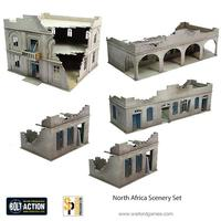 North Africa Scenery Set image
