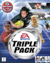 EA Sports Triple Pack for PC Games