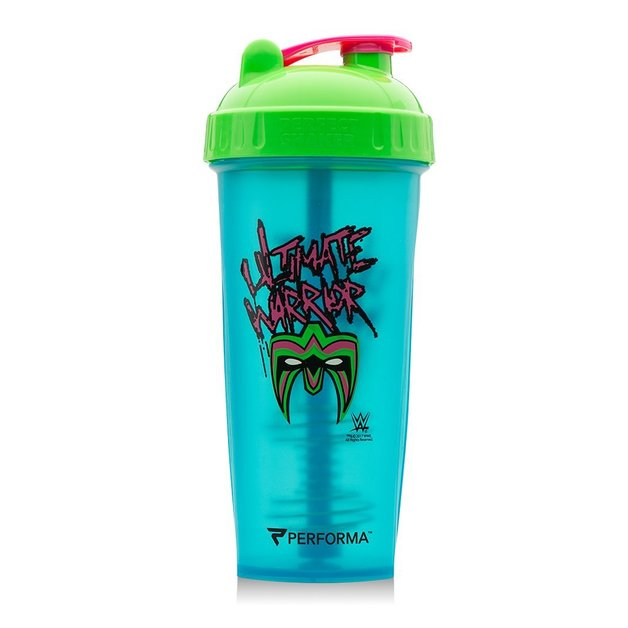 Performa: WWE Legends Series Shaker - Ultimate Warrior (800ml)