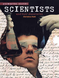 Scientists and Their Discoveries by Christine Hatt image