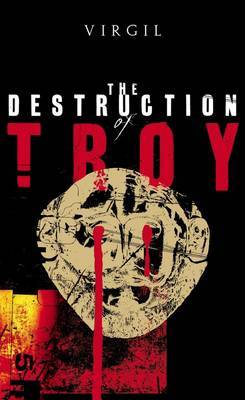 The Destruction of Troy by Virgil image