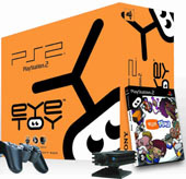 PlayStation 2 Eyetoy Pack for PS2