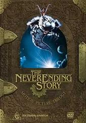 NeverEnding Story - Motion Picture Trilogy (3 Disc Box Set) on DVD