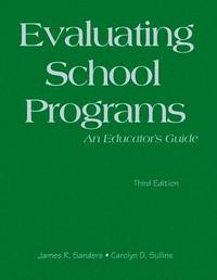Evaluating School Programs image