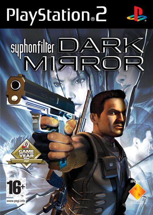 Syphon Filter: Dark Mirror for PlayStation 2