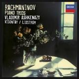 Rachmaninov: Piano Trios by Vladimir Ashkenazy