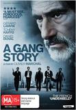 A Gang Story DVD
