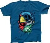 Marvel Choose Hero Men's T-Shirt (XL)