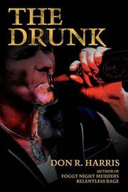 The Drunk by Don R. Harris image