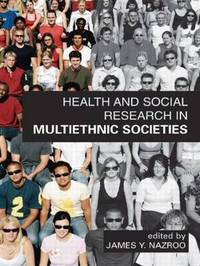 Health and Social Research in Multiethnic Societies image
