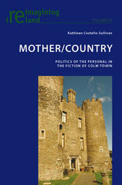 Mother/Country by Kathleen Costello-Sullivan
