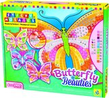 The Orb Factory: Sticky Mosaics - Butterfly Beauties