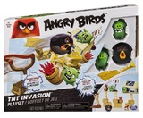 Angry Birds: TNT Invasion Playset