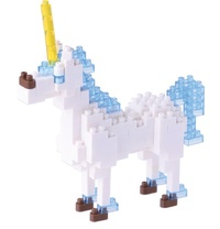 nanoblock: Unicorn