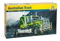 Italeri: 1:24 Australian Truck - Model Kit