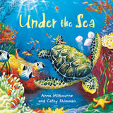 Under the Sea by Anna Milbourne