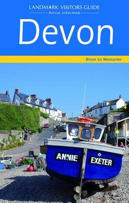 Devon by Brian Le Messurier image