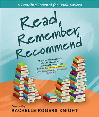 Read, Remember, Recommend image