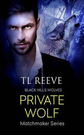 Private Wolf by Tl Reeve image