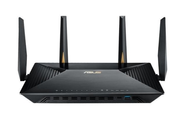 ASUS BRT-AC828 MU-MIMO Gigabit Wi-Fi Business Router
